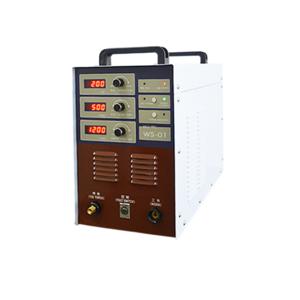 HWS-01精密补焊机